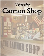 Visit the Cannon Shop