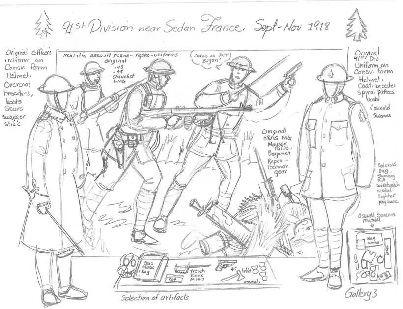 WWI_Sketche