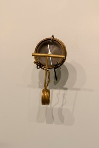 Japanese Army Compass (LEW-00293)