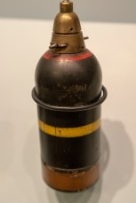 Japanese Mortar Round (LEW-00113)