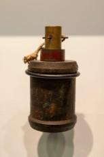 Japanese Fragmentation Grenade (LEW-06515)