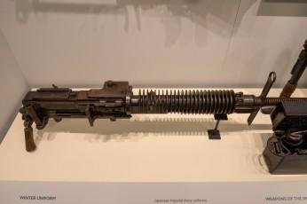 Japanese Army Type 92 Machine Gun (LEW-13520)