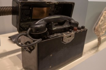 Japanese Army Field Telephone (LEW-11696)