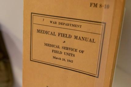 U.S. Army Medical Field Manual