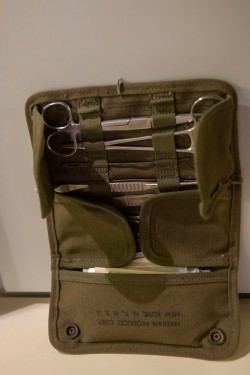 U.S. Army Pocket Surgical Kit (LEW-07900)