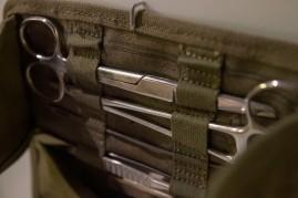 U.S. Army Pocket Surgical Kit (LEW-07900)