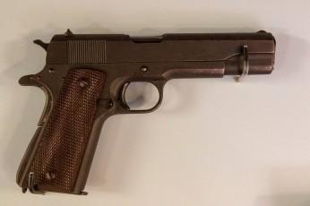 M1911 A1 Pistol (LEW-11687)