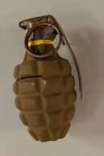 MK1 Grenade