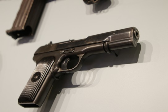 Vietnamese Tokarev (Type 51) Pistol (LEW-05916)