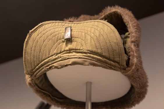 U.S. Army Winter Hat