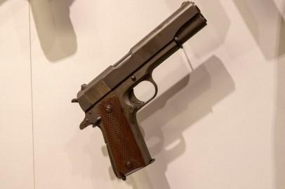 U.S. Army M1911 .45 Caliber Pistol (LEW-07375)