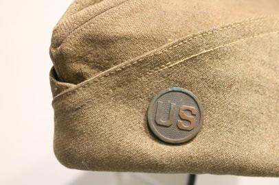 Overseas Cap (LEW-13186)