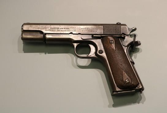 M1911 Pistol (LEW-07375)
