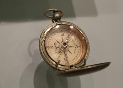 U.S. Army Pocket Compass (LEW-13199)